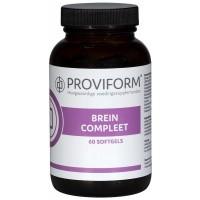 Proviform Brein compleet