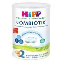 Hipp 2 Combio opvolgmelk vanaf 6 maand