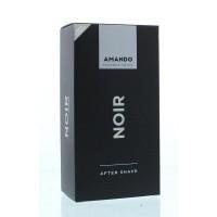 Amando Noir aftershave