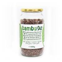 Bambu Salz Bamboezout zeer grof 9x gebrand