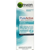 Garnier Skin naturals pure active matifying care