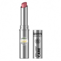 Lavera Lippenstift brilliant care Q10 oriental rose 03