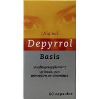 Depyrrol basis
