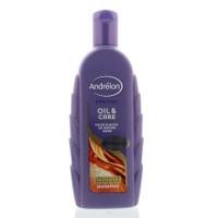 Andrelon Shampoo oil & care