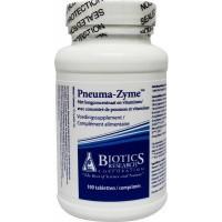 Biotics Pneuma zyme long