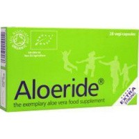 Aloeride Extra strong 426 mg