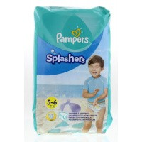 Pampers Splashwear S5 carrypack