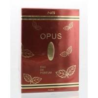 Opus woman