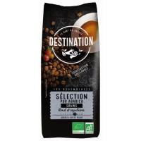Destination Koffie selection arabica bonen