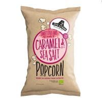 John Altman Popcorn caramel & sea salt