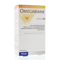 Pileje Omegabiane cameline