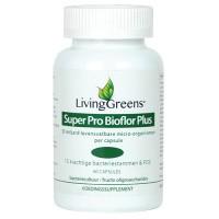Livinggreens Super pro bioflor plus 30 miljard