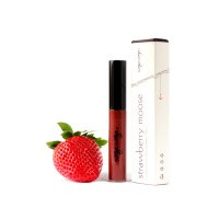 Uoga Uoga Lipstick passionate strawberry bio