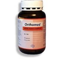 Orthomed Ruta forte complex
