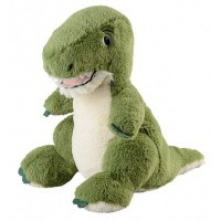 Warmies T-Rex