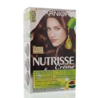 Garnier Nutrisse 5.23 violet licht bruin