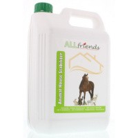 All Friends Animal house stabilizer