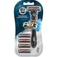 BIC Flex 3 hybrid 4+1
