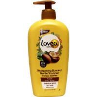 Lovea Shampoo shea gentle