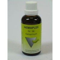 Nestmann Gelsemium 56 Nemaplex