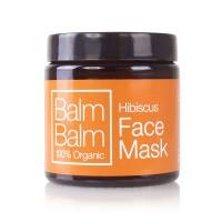 Balm Balm Hibiscus face mask
