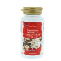 Hanoju Coprinus paddenstoel extract 400 mg