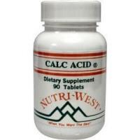 Calc acid
