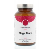 Best Choice Mega multi