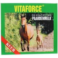 Vitaforce Paardenmelk kuur