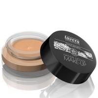 Lavera Mousse make up honey 03