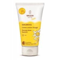Weleda Edelweiss zonnecreme gezicht SPF30
