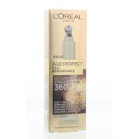 Loreal Dermo expertise age perfect cell renaissance eye