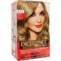 Loreal Excellence 8.12 blond legend