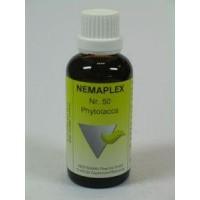 Nestmann Phytolacca 50 Nemaplex
