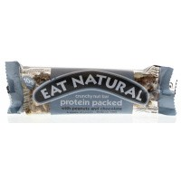 Eat Natural Proteine packed met pinda en chocolade