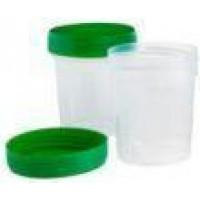 Comfort Urinecontainer met schroefdop 120 ml