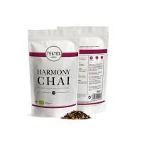 Teatox Bio Thee Harmony chai bio refill
