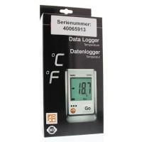 Testo Datalogger 1 interne sensor