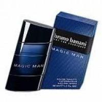 Bruno Banani Magic man eau de toilette vapo