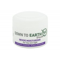 Down To Earth African Potato revive dag en nacht creme