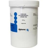 Bipharma Vaseline-cetomacrogolcreme FNA