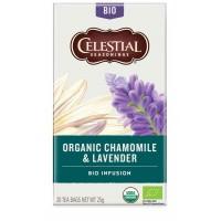 Celestial Season Organic lavender & chamomile