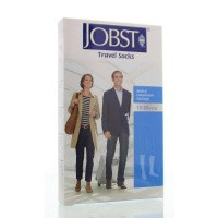 Jobst Travel socks beige maat 2 (39-40)