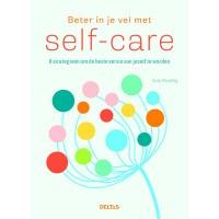 Deltas Beter in je vel met self care
