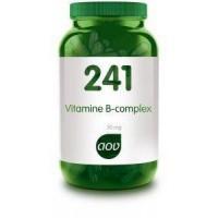 AOV 241 Vitamine B complex 50 mg