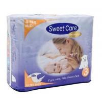 Sweetcare Premium midi maat 3 4-9kg