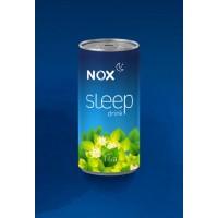 NOX Sleep drink blikje