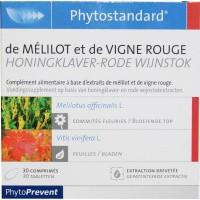 Phytostandard Honingklaver/rode wijnstok