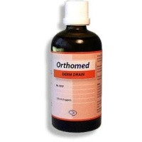 Orthomed Derm drain
