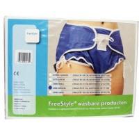 Freestyle Maxi badslip medium